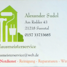 A.S Hausmeisterservice